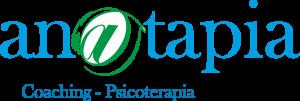 Ana Tapia Logo