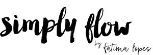 Simply flow logo