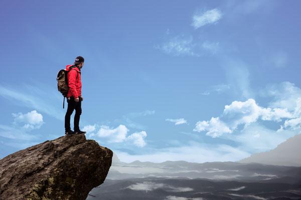 O que é preciso para ter coragem?