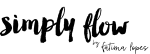 Simply flow logo